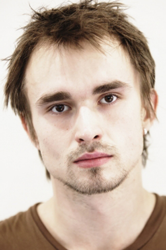 Andrej Petrovič portrét