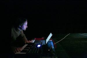 Tvoríme Zvuk Pohybom / výskum
